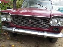 Fiat 1300, se dezmembreaza!