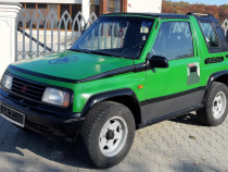 Suzuki Vitara 1.6i 4x4 JLX recent adus din Germania !