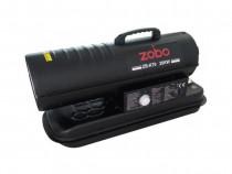 Tun de caldura Zobo ZB-K70, 21kW