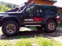 Nissan Patrol 4.2