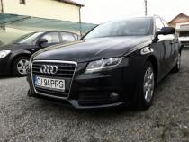 Audi A4 -Euro 5