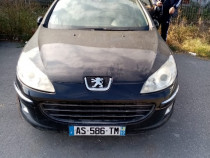 Piese Peugeot 407