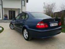 BMW 320 d An 2002 150 cp