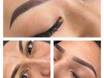 Micropigmentare sprâncene,buze,eyeliner si Mezoterapie