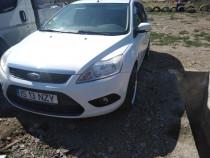 Ford Focus euro 5