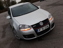 VW Golf 5 gti.