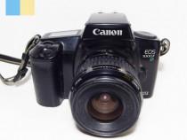 Canon EOS 1000F N cu obiectiv Canon Zoom Lens EF 35-80mm