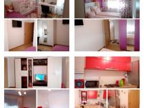 Proprietar apartament 3 camere mobilat utilat zona Coresi