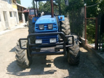 Tractor Fiat 640