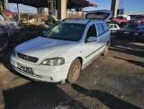 Dezmembrez opel Astra G Caravan 1.7 tdci euro4