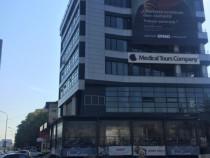 Inchiriez spatii birouri zona ultracentrala Pitesti
