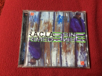 Cd hip hop r.a.c.l.a. - rimedebine (1999) , nou (foarte rar)