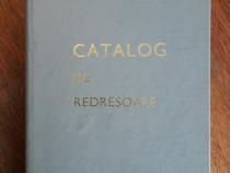 Catalog de redresoare Uzina Electromagnetica 1971 / C45P