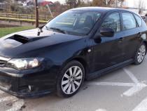 Subaru Impreza Diesel 4x4