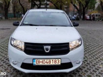 Dacia Logan 1.2mpi 75cp an 2016