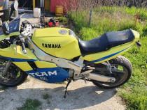 Moto Yamaha de viteza 1000cm3 , 150 cp , inmatriculata ro