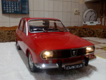 Dacia 1300 1/8 macheta