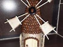Moara de vant Handmade