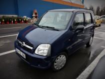 Opel Agila 2006 - 1.3 cdti - 160.000 km - Acte la zi