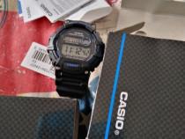 Ceas sport Casio,nou la cutie,calitate.