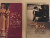 Lucian boia 13 volume