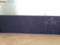 Amplificator 2 x 500w