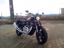 Harley davidson xr 1200/6085 km reali