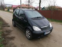Mercedes a Clas 2005