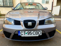 Seat Ibiza, Pachet FR, 1.2i 12V 75CP