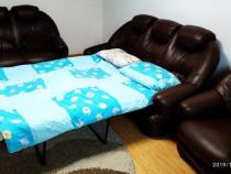 Set canapele living - canapea 3 loc+canapea 2 loc+fotoliu