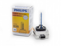 Bec xenon D3S Philips made in germany