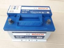 Baterie auto BOSCH S4,12V, 60 Ah, 540A