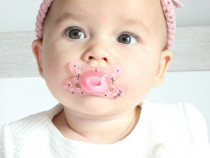Suzete bebelusi ieftine Difrax livrare direct din stoc