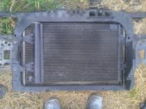 Radiator racire si A/C VW Polo Skoda fabia Seat Ibiza Cordob