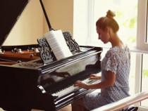 Lectii cursuri PIAN Teoria Muzicii Bucuresti
