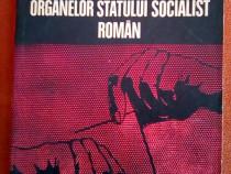 Teoria reglarii sistemului organelor statului socialist roma