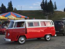 VW T2 Vehicul Istoric