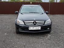 RATE !!! Mercedes Benz C200 2010 2,2 CDI euro5