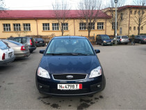 Ford c max 1,6 euro 4