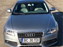 Audi A4 B8 2009 2.0Tdi 143Cp.
