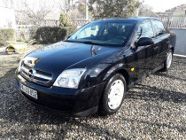 Opel Vectra 2003 Germania