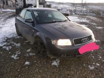 Audi a4 2.0 benzina acte la zi