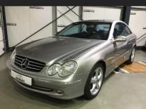 Mercedes-Benz CLK 200 Kompressor