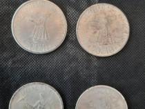4 Monede Regele Mihai