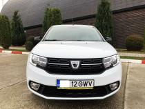 Dacia logan nou 2019 ( 0 km ) a/c + navigatie