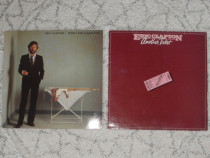 Vinil Eric Clapton -Another Ticket Money And Cigaret
