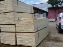 Blat 2200 x 800 x 30 mm din lemn masiv de pin
