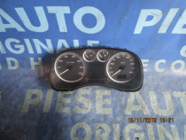 Ceasuri bord Peugeot 307 1.6 16v; 9651299480