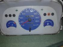 Ceasuri bord Tico cu martor de benzina (model rar)