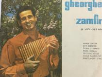 Gheorghe Zamfir vinil 3